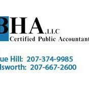 BHA, Certified Public Accountants