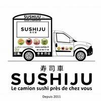 Les Camions Sushiju