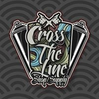 Cross The Line Tattoo Supply Shop