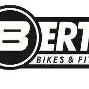Bert's Bikes and Fitness