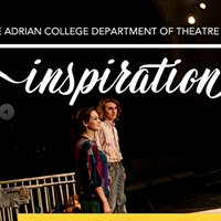 Adrian College Theatre and Dance Department