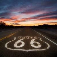 Route 66 aka that little kiwi shop