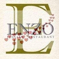 Enzo Italian Restaurant Camden