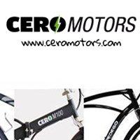 Cero Motors