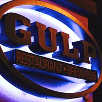 Gulp Restaurant & Brew Pub - Playa Vista