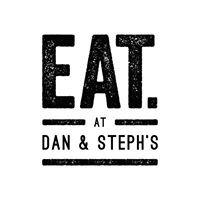 Eat at Dan & Stephs