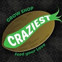 Craziest Growshop