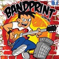 Bandprint