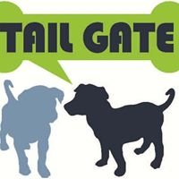 Tail Gate for Dogs