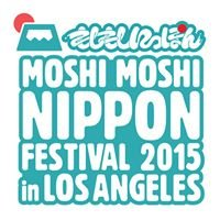 MOSHI MOSHI Nippon Festival in Los Angeles