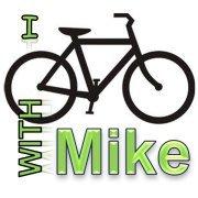 I Bike with Mike