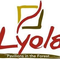 Lyola Pavilions