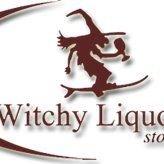 Witchy Liquor Store - Bottlemart