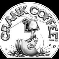 Crank Coffee