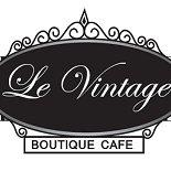 Le Vintage Boutique Cafe