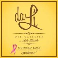Dalí delicatessen