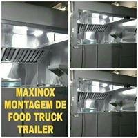 Maxinox Industria - Fábrica de Trailer e Food Truck