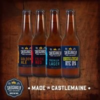 Castlemaine Brewing Company