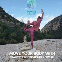 Synergy YOGA & Pilates