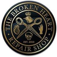 The Broken Heart Repair Shop