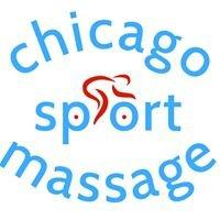 Chicago Sport Massage