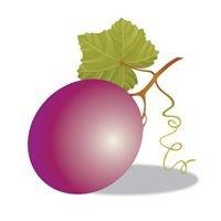 Fussy Grape