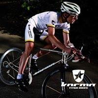 KOCMO Titan-Bikes