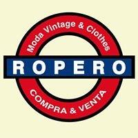 Ropero Sevilla - Vintage & Clothes