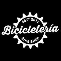 Bicicletería Pachuca