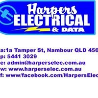 Harpers Electrical