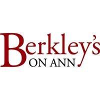 Berkleys On Ann