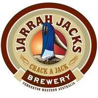 Jarrah Jacks Brewery & Woodsmoke Cafe