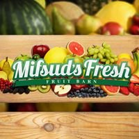 Mifsud's Fresh Fruit Barn