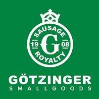 Gotzinger Smallgoods