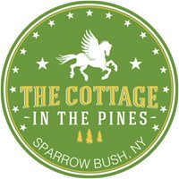 The Cottage in the Pines