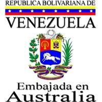 Embajada de Venezuela en Australia