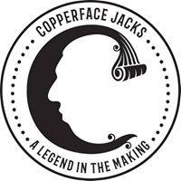 Copperface Jacks West End