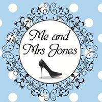 Me and Mrs Jones