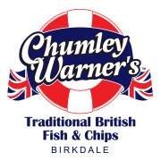 Chumley Warners British Fish And Chips