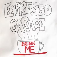 Espresso Garage