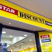 Star Discount Chemist Caloundra