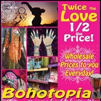 Bohotopia - Lismore and Byron Bay