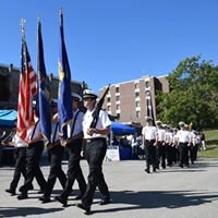 Maine Maritime Academy's Regiment of Midshipmen