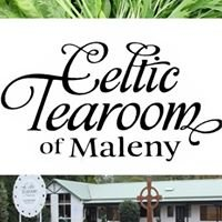 The Celtic Tearoom of Maleny