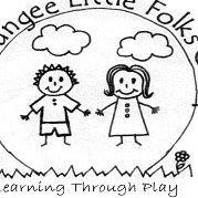 Goombungee Little Folks Group