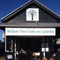 Willow Tree Cafe On Latrobe