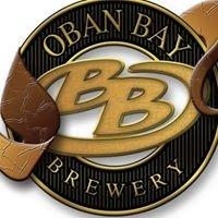 Oban Bay Brewery