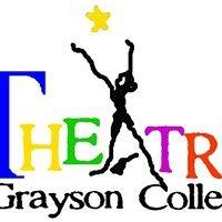 Grayson College Theatre