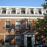 Embassy of Colombia, Washington, D.C.