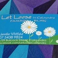 Let Loose Fashion & Bling